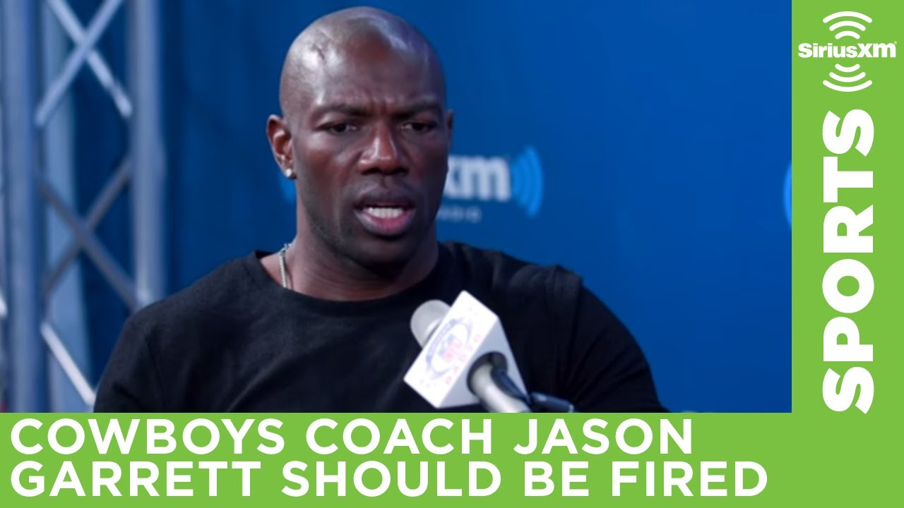 12a046c04ad Terrell Owens' gives brutal opinion of Cowboys head coach Jason Garrett -  he doesn't hold back | GiveMeSport