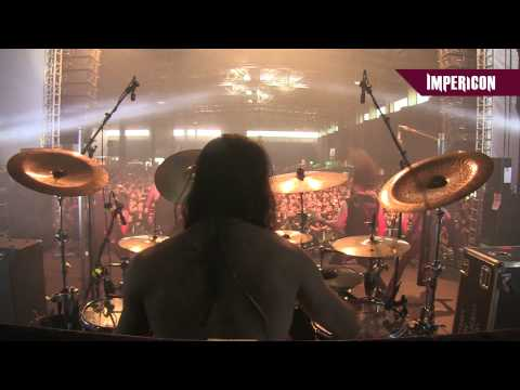 Betraying The Martyrs - Life Is Precious (Official HD Live Video) mp3