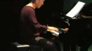 'Summertime' performed by a Korean Crossover jazz band