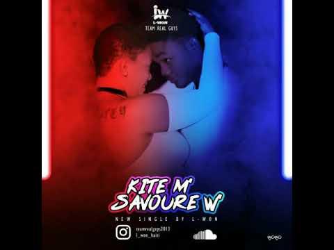 Download L Won - kite'm savoure'w