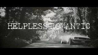 Ken Yokoyama -Helpless Romantic(OFFICIAL LYRIC VIDEO)