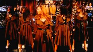 Beyonce - Ring the alarm  (live at t4 special 27-10-06)