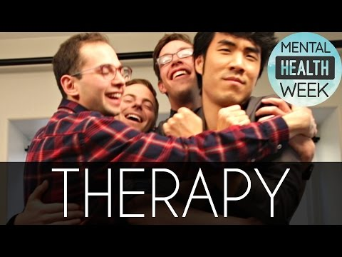Thumbnail: The Try Guys Try Therapy