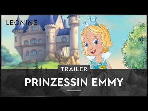 Prinzessin Emmy - Trailer (deutsch/ German; FSK 0)