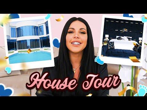 HOME TOUR - NOTRE MAISON A DUBAI ! ❤️