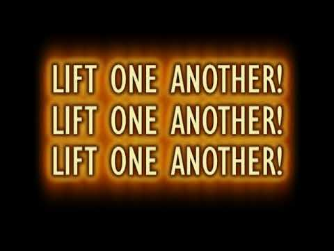 lift one another responsibility song karaoke