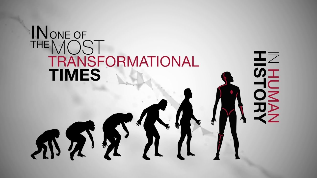 Digital Transformation Are You Ready For Exponential Change Futurist Gerd Leonhard Tfastudios Youtube