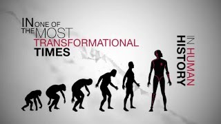 Digital transformation: are you ready for exponential change? Futurist Gerd Leonhard, TFAStudios