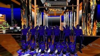 Die Dragonforce Dancers stellen sich vor die geilste tg von sc:-)
