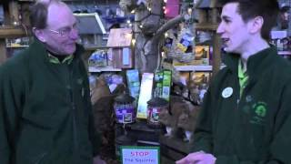 March Gardening Tips @ The Old Railway Line Garden Centre - General Advice