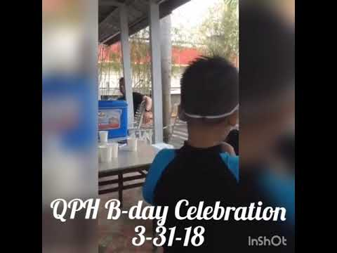 QPH B-day Celebration 3-31-18