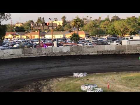 X Class Drone Racing Circuit Race 1 —Antioch Speedway