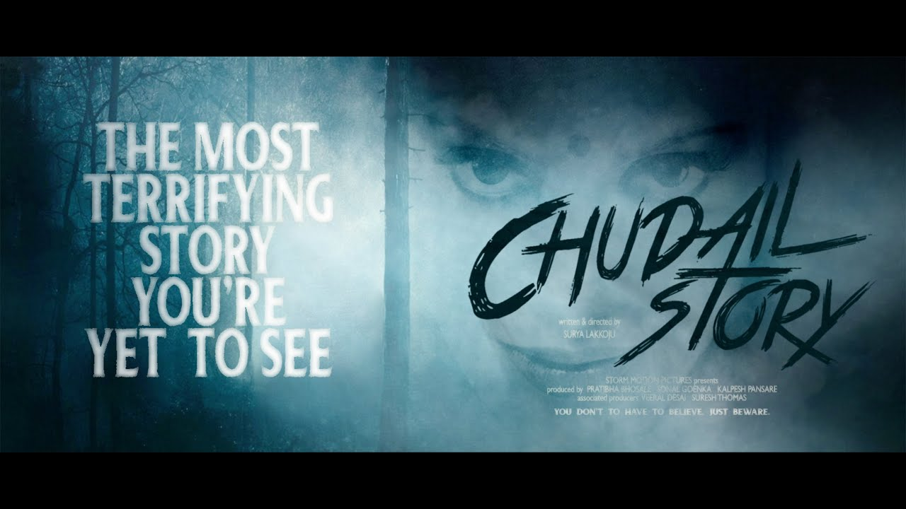 Download Chudail Story - Official Trailer - 2016