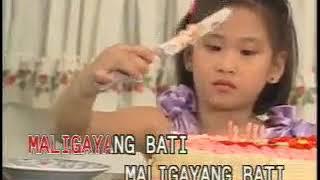 Traditional Song   Maligayang Bati Karaoke