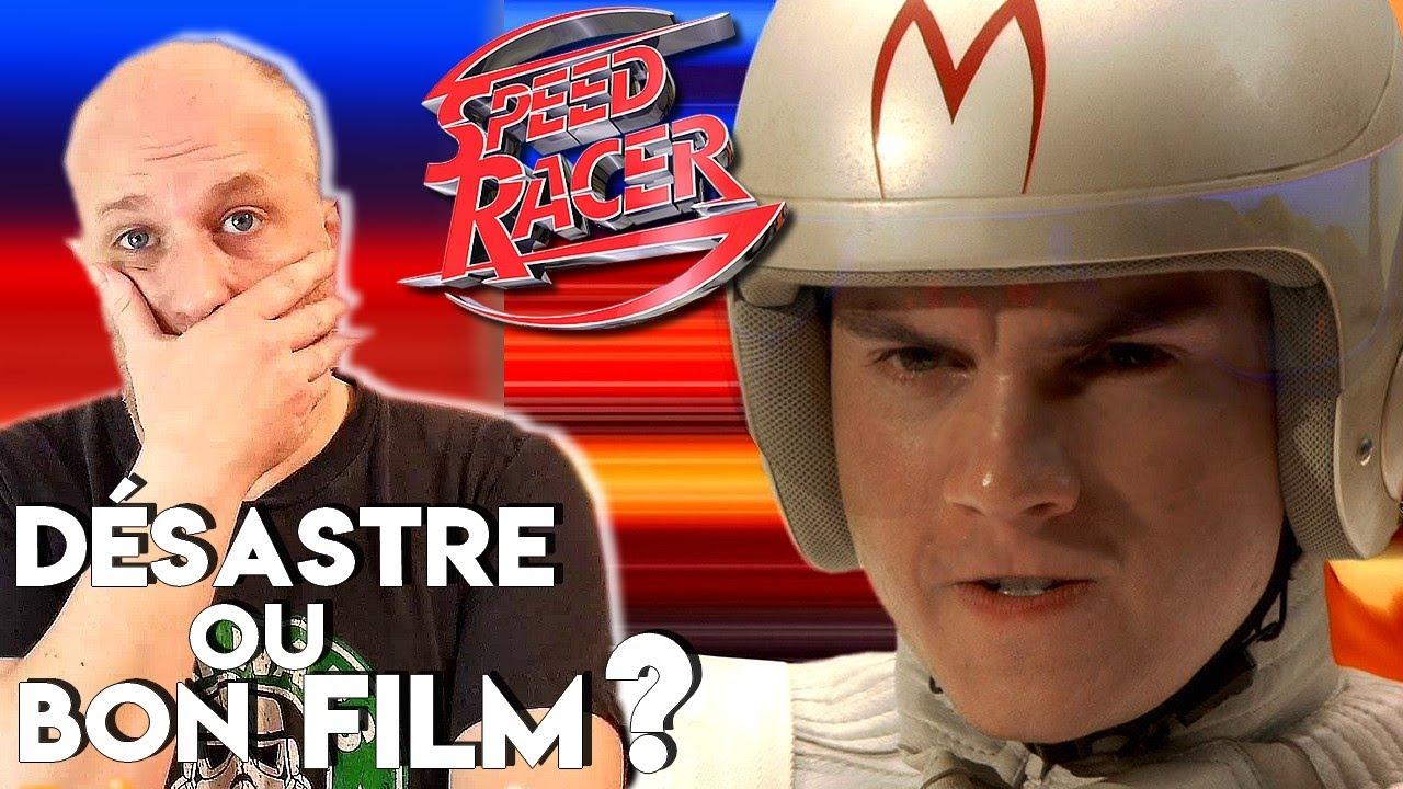SPEED RACER - Le film mal aimé !