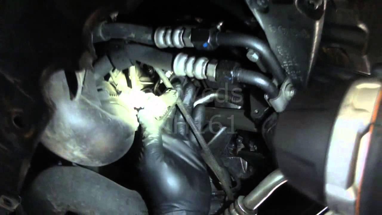 Fuel Pump Relay Location 2004 Vw Beetle 2005 Audi A6