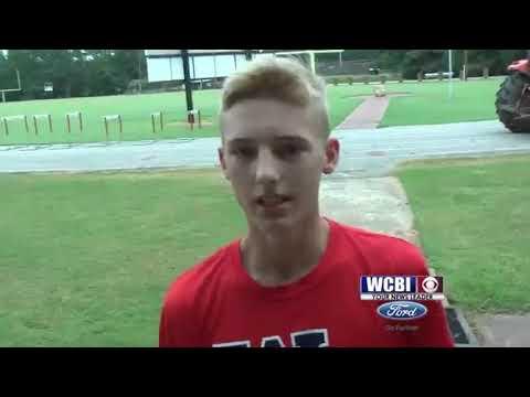 HSFT18 Stop #37 -- Winston Academy Patriots