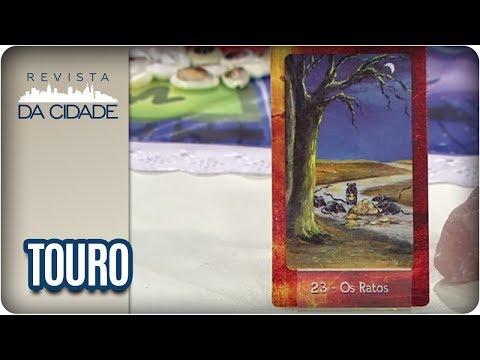 Previsão De Touro 16/10 à 22/10 - Revista Da Cidade (16/10/2017)