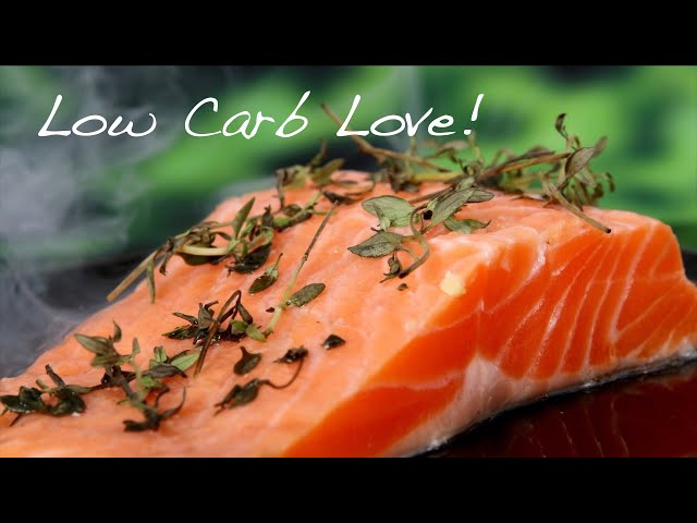 Low Carb Love | Keto Lifestyle | Healthy Living