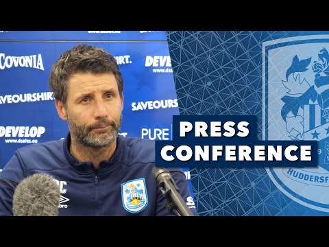 📹 PRESS CONFERENCE | Danny Cowley ahead of Fulham