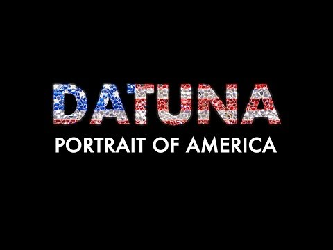 Datuna Portrait of America