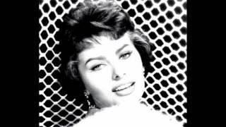 Софи Лорен (Sophia Loren) musical slide show