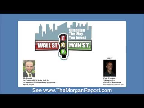 Precious Metals Market is MORE Undervalued Compared to 2008!