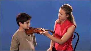 Video How to Hold the Violin download MP3, 3GP, MP4, WEBM, AVI, FLV Desember 2017