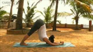 Какие аксессуары нужны для йоги?(Аксессуары для йоги называются «пропсы» — уж чтобы наверняка ни с чем не спутать. Понадобится их не так..., 2013-06-17T13:58:22.000Z)