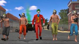 Pubg joker Noob Squad animation || Joker Song Lai Lai.