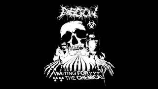 Discrow - Waiting for the Chemical FULL demo (2015 - Grindcore / Death Metal / Crust)