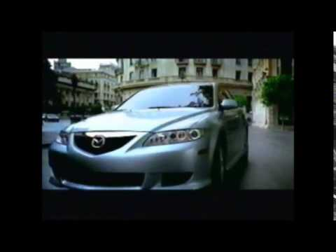 2003 Mazda 6 Commercial Zoom Zoom Zoom Youtube
