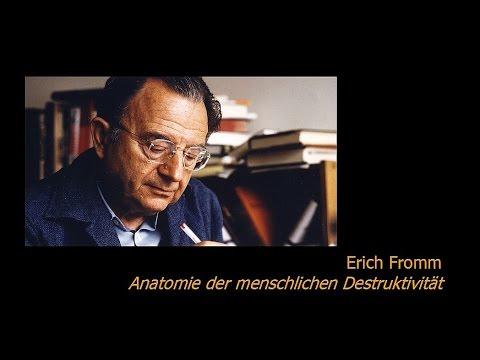 Erich Fromm - Anatomie der menschlichen Destruktivität (Fragen an ...