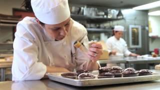 Baking and Pastry Arts Diploma Program