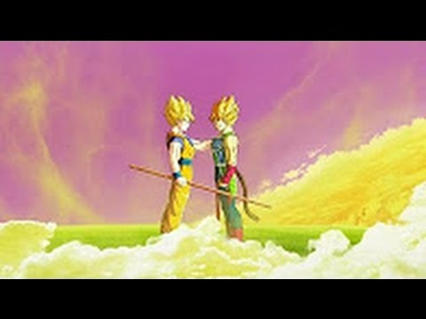 Dragon Ball Z Special OST - Symphony of Bardock