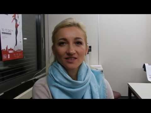 Алена Савченко...
