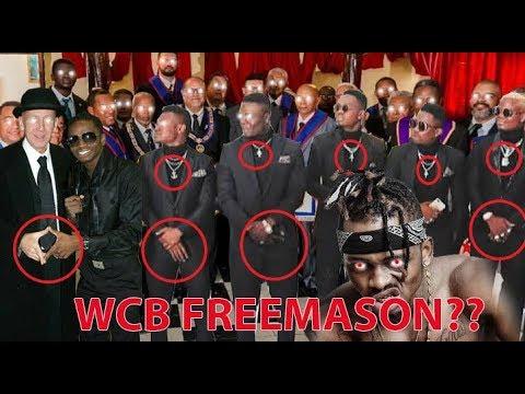 ISHARA 3 WCB FREEMASONS