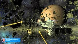 Nexus - The Jupiter Incident   GamePlay PC 1080p@60 fps