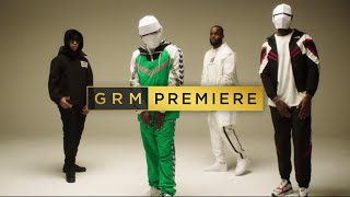 Blasé & Luxo - Top Striker (Remix) Feat. RV & Chip [Music Video] | GRM Daily