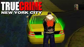 True Crime: New York City (PC) - Gameplay Walkthrough - Mission #3: Street Test