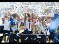 MNT vs. Mexico: Highlights - June 24, 2007