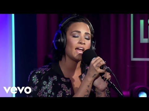 Demi Lovato - Take Me To Church (Hozier cover in the Live Lounge) Mp3
