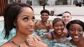 FIFTH WHEELING & MY FIRST TATTOO!!!!