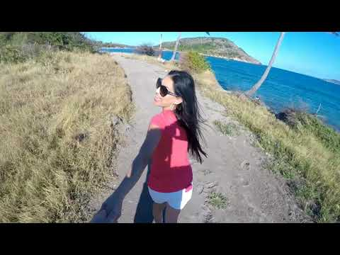 St-Kitts and Nevis Travel Video Vlog