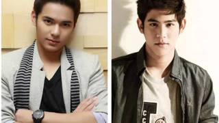 top 10 most handsome filipino/thai actor 2015