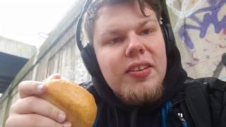 REWE Sonderangebot - Mett + Brötchen für 1€!!