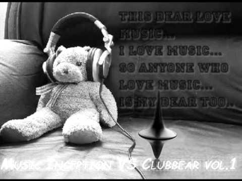 Techno Energy Team - Music Inception VS Clubbear vol. 1 ( Promo Mix).wmv