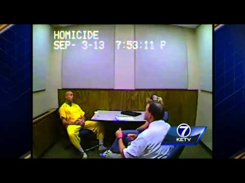 Excerpts from Nikko Jenkins' interrogation tape