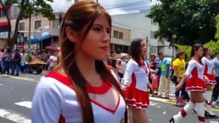 Fiestas agostinas|●●Desfile agosto 2017(