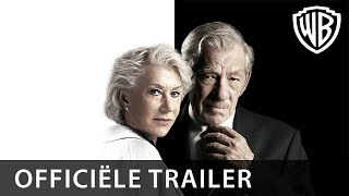 Bekijk trailer van film The Good Liar met Helen Mirren en Ian McKellen